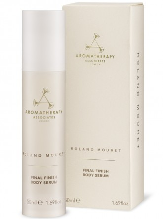 Roland Mouret Body Serum