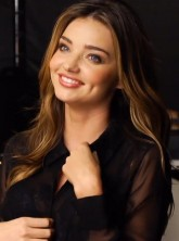 Victoria's Secret Angel Miranda Kerr talks seduction