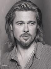 Brad Pitt's Chanel No. 5 ad debuts