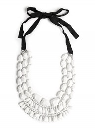 By Malene Birger Rulasi Necklace