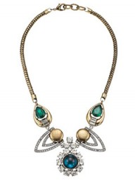 Lulu Frost for Whistles Sandra Necklace