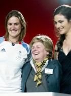 Team GB women of the year