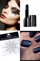 Halloween beauty tips - Halloween makeup - Marie Claire - Marie Claire UK