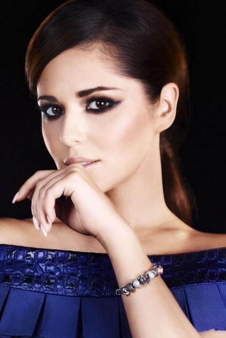 Girls Aloud Pandora charm bracelets