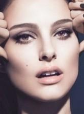 Natlaie Portman Christian Dior ad