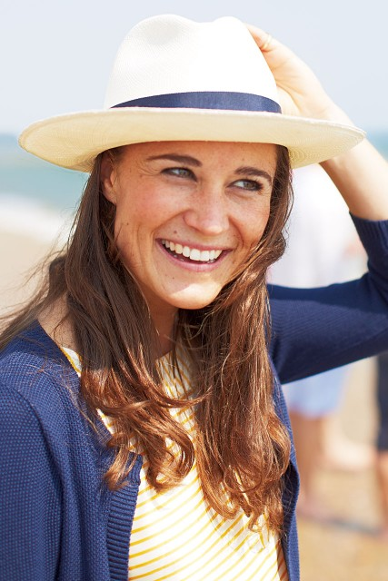 Pippa Middleton Celebrate