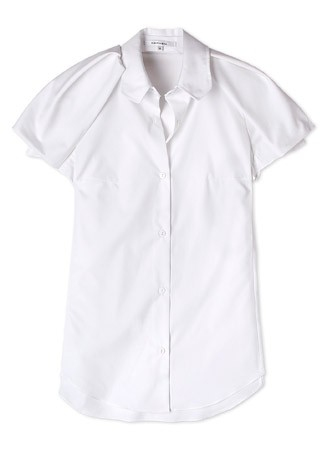 Carven cotton shirt, &pound;220