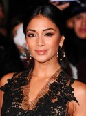 Nicole Scherzinger's Hair and Beauty Moments