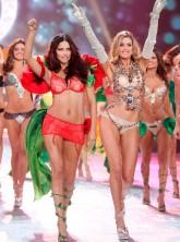 Victorias Secret Show 2012