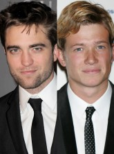 Robert Pattinson Ed Speleers