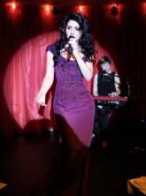 Hasan & Marina & The Diamonds