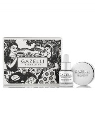Gazelli luxury discovery set