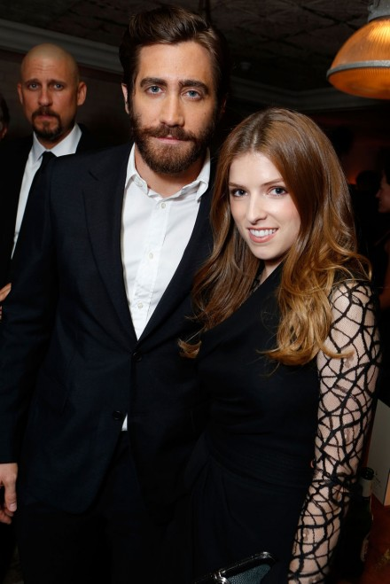 Anna Kendrick and Jake Gyllenhaal - Dating, Gossip, News ...