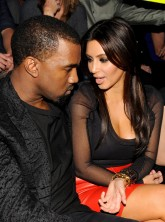 Kim Kardashian - Kanye West - Khloe Kardashian - X Factor US - Marie Claire - Marie Claire UK
