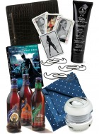 Christmas Stocking fillers for men