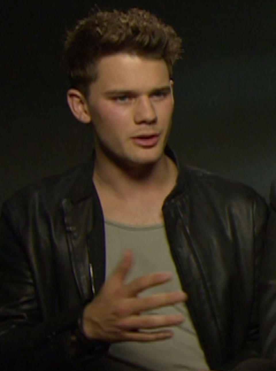 Jeremy Irvine Shirtless Now Is Good Jeremy irvine  when kateJeremy Irvine Shirtless