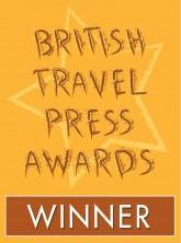British Travel Press Awards 2012