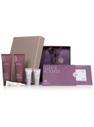 The Exclusive Edition box from ESPA