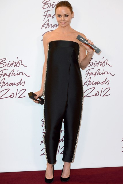 Stella McCartney -British Fashion Awards winners - Fashion news - Marie Claire - Marie Claire UK
