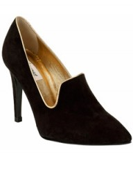 Somerset by Alice Temperley Hazel Suede Shoes