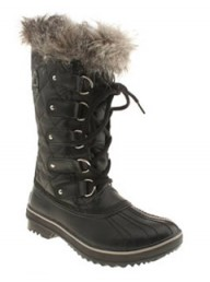 Sorel tofino boots