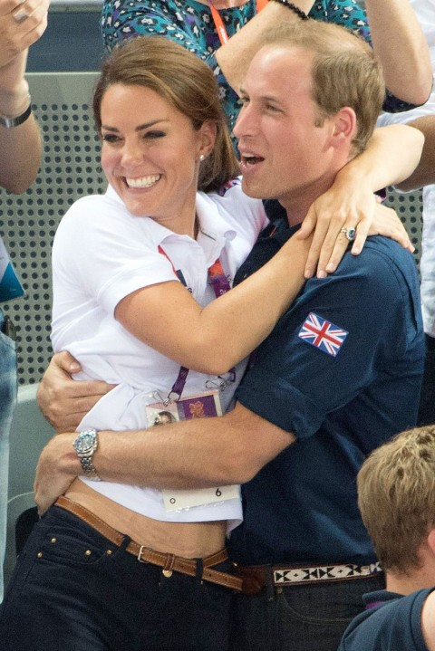 Kate Middleton - Prince William - Kate Middleton and Prince William moments - Marie Claire - Marie Claire UK