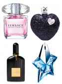 Christmas Fragrances for Her