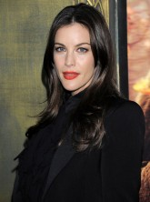 Liv Tyler The Hobbit Premiere