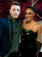 James Arthur wins X Factor