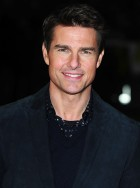 Tom Cruise - Christmas with Suri - Celebrity Pics - Marie Claire - Marie Claire UK