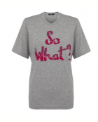 Markus Lupfer So What? T-Shirt