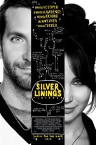 Silver Linings Playbook - Golden Globes 2013