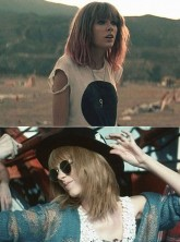 Taylor Swift - I Knew You Were Trouble music video - Marie Claire - Marie Claire UK