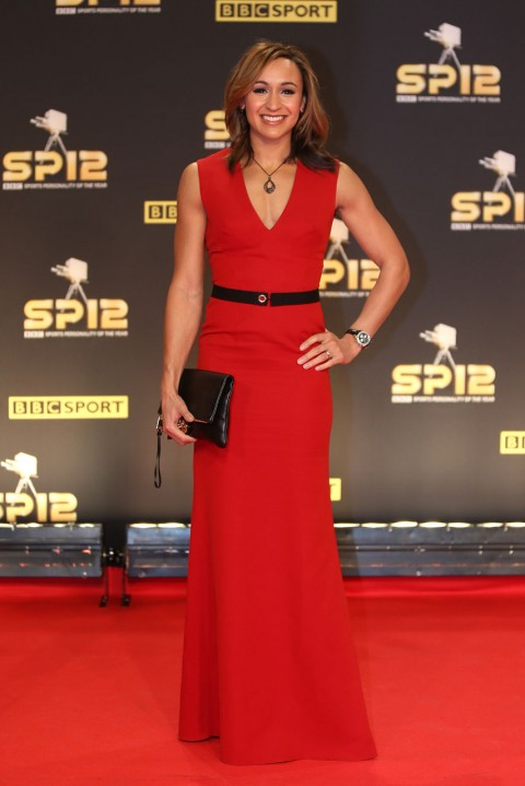 BBC Sports Personality of the Year - Celebrity Pictures - Red Carpet - Marie Claire - Marie Claire UK