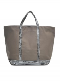 Vanessa Bruno Canvas Shopper