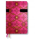 Paperblanks 2013 French ornate fuchsia midi diary, 8.80 - 2013 diaries
