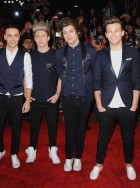 One Direction - X Factor US Final performance - Celebrity News - Marie Claire - Marie Claire UK