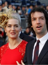 Kate WInslet marries