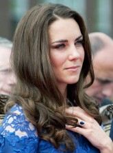 Kate Middleton LP