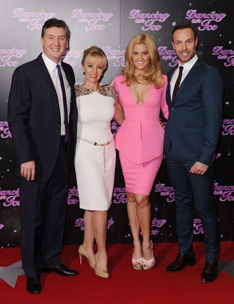 Dancing on Ice 2013