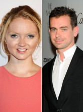 Lily Cole - Jack Dorsey - Twitter - Celebrity Couples - Marie Claire - Marie Claire UK