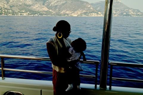 Blue Ivy Carter - Celebrity Babies 2011 - Celebrity Babies - Marie Claire - Marie Claire UK