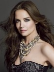Katie Holmes' debut Bobbi Brown campaign revealed