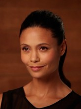 Thandie Newton - Olay Total Effects Moisturiser + Serum Duo