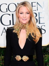 Kate Hudson - Golden Globes 2013 - Best Dressed