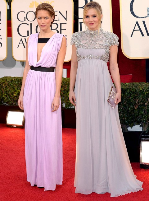 Golden Globes 2013: Top Trends