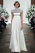 Jenny Packham Spring/Summer 2013 Bridal Collection