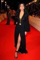 Nicole Scherzinger - National TV Awards 2012