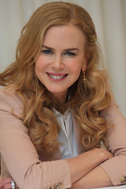 Nicole Kidman: I tried Botox, but now I can move my face ...