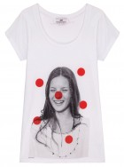 Stella McCartney Red Nose Day T-shirts